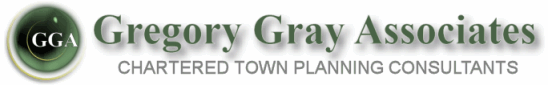 Gregory Gray Associates Logo